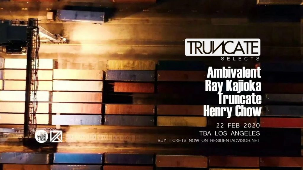 2020-02-22 DIRTY EPIC X INCOGNITO present Truncate Selects